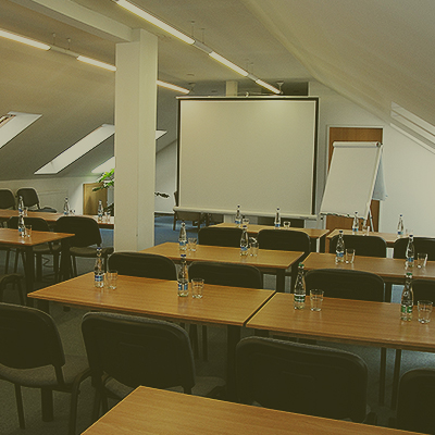 Hotel Omega Brno Meeting rooms